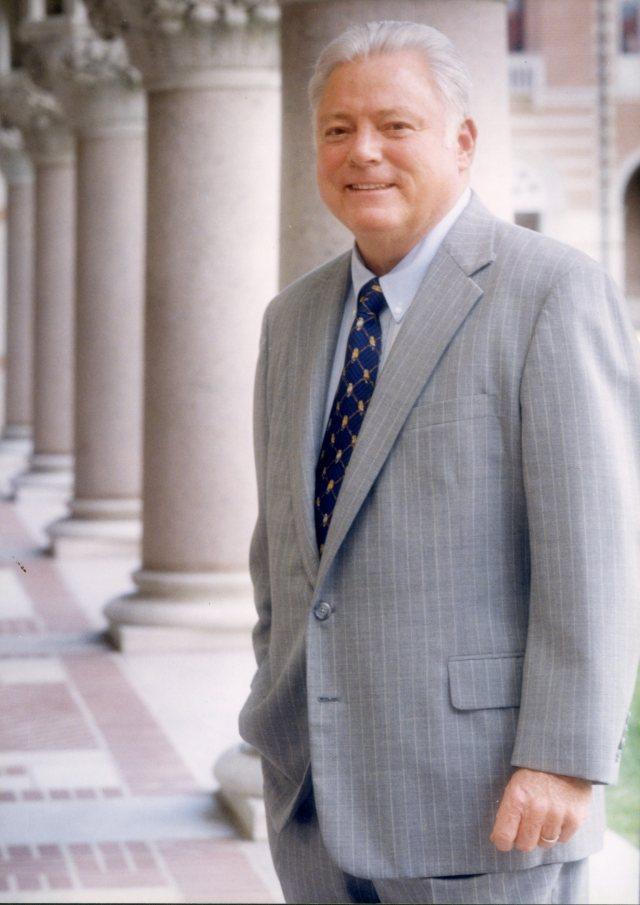 President Gillis045