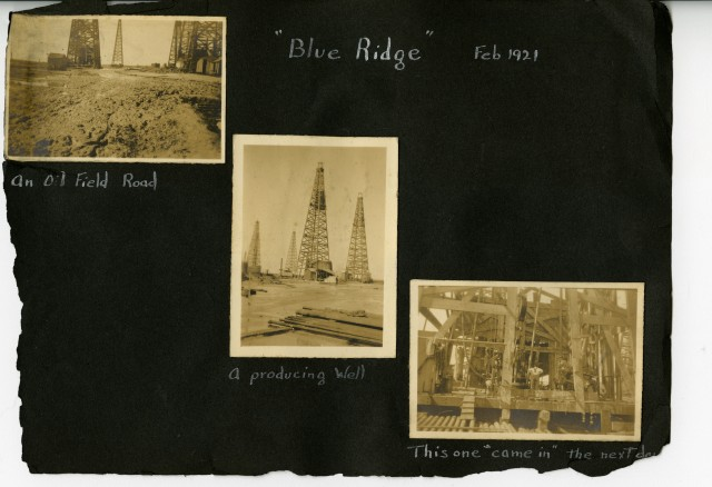 RI scrapbook blue ridge 2
