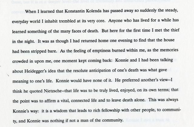 Steve Crowell remarks Kolenda memorial service045