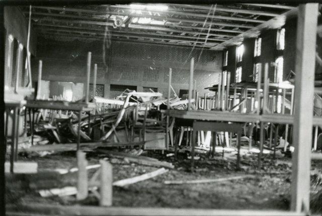 Hanszen fire June 1975 6 051