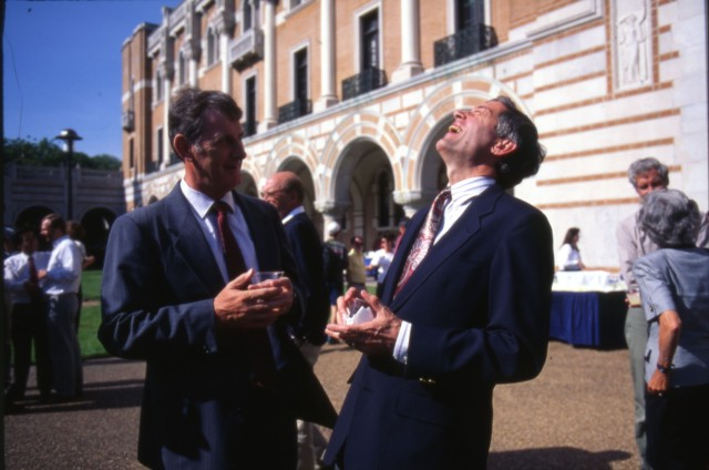 Rupp laughing and Carroll 1993