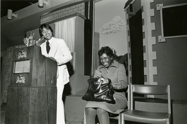 Barbara Jordan 1977 1 050