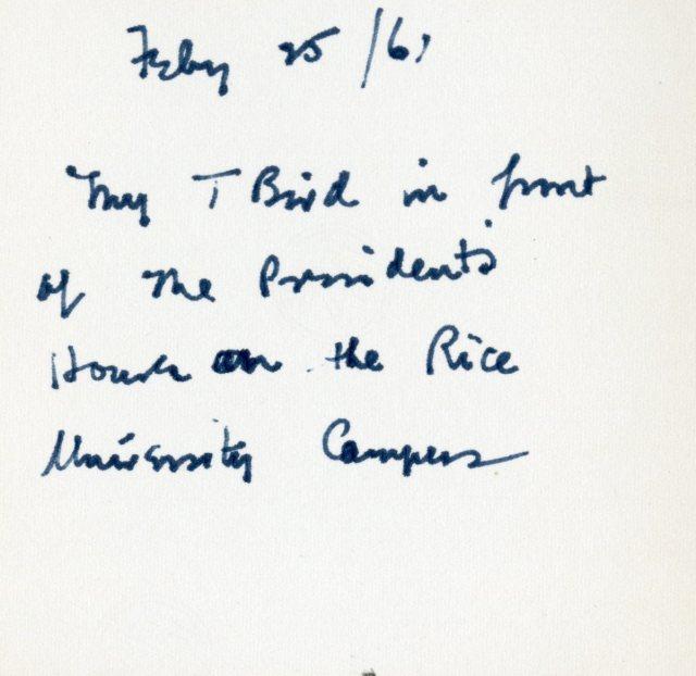 Mr Cohens tbird 2 Feb 1961 049