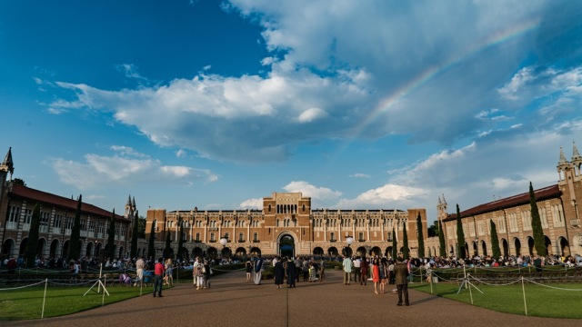 20160513_Rainbow over commencement