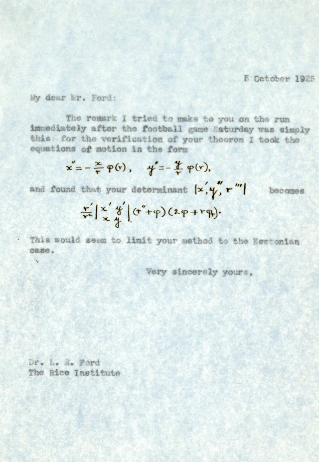 1925 EOL math and football letter 048