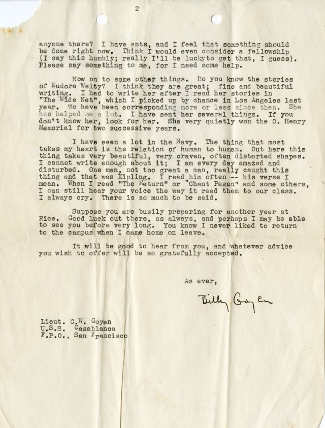 Goyens letter 2 Williams papers046