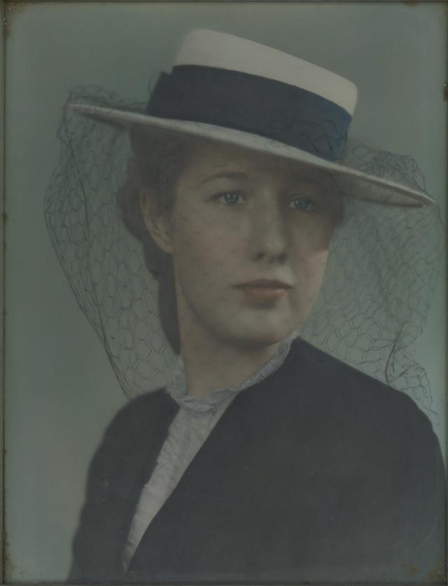 Norma Fitzsimons Brown