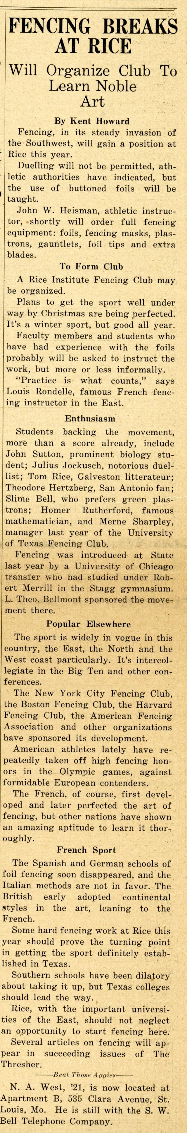 Fencing Nov 14 1924 051