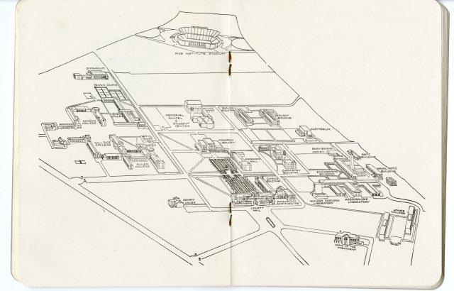 Student Handbook fall 1958 45 053