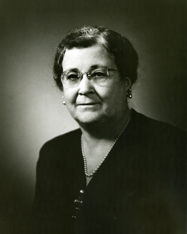 Mrs. Ella Fondren