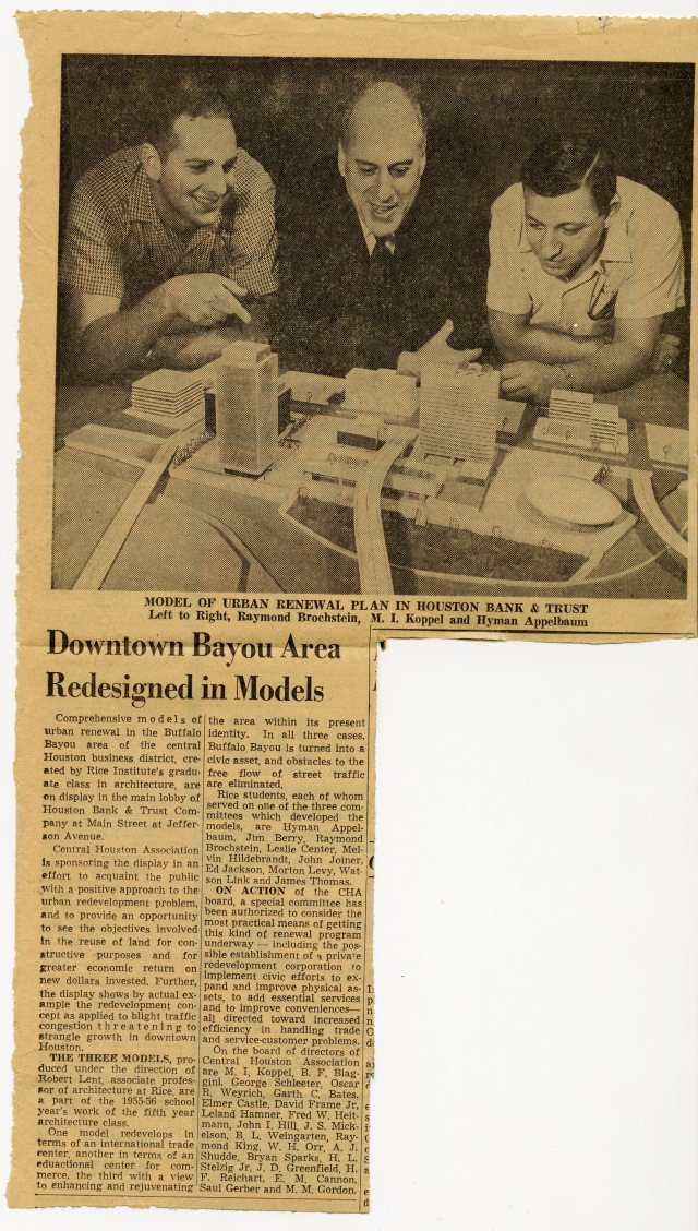 raymond-brochstein-newspaper-clipping-1956-190